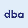 dba.dk Logo