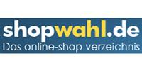 Shopwahl Logo