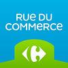 Rueducommerce.fr Logo