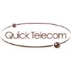 Quick Telecom Logo