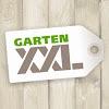 gartenxxl.de / plus.de Logo