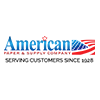 American Paper & Supply Company Logo
