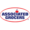 Associated Grocers Baton Rouge Logo