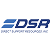 Direct Support Resources Logo