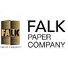 Martin Falk Paper Company Logo