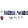 Maui Chemical and Paper Products Logo