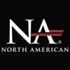 North American Corporation of Illinois Logo