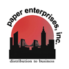 Paper Enterprises Inc. Logo