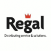 Regal Distributing Co. Logo