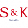 S & K Sales Co. Logo