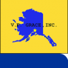 V. F. Grace, Inc. Logo