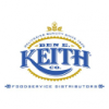 Ben E. Keith Foods Logo
