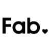 F.A.B. Inc. Logo