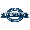 Tankersley Food Service Logo