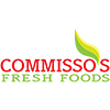 Commisso's Grocery Distribution Logo