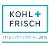 Kohl & Frisch Limited Logo