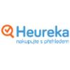 Heureka.cz (2018) Logo